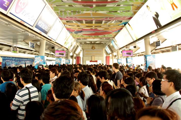 สถานีใหม่ใจกลางกรุง