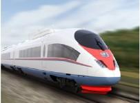 โปรเจ็กใหญ่ รถไฟความเร็วสูง