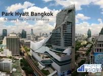 รูปที่ 3 Park Hyatt Bangkok