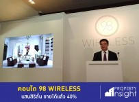 รูปที่ 1 sansiri-98-wireless