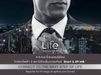 Life Sukhumvit 48_Ad