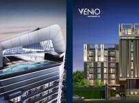รูปที่ 1 Ideo และ Venio