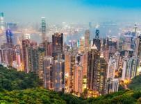 hong-kong-mountain