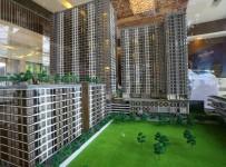 The-Metropolis-Interchange-Samrong_model