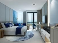 Origin ดึงเชน IHG ผุดโรงแรม 3 แห่ง มูลค่า 7,500 ล้านบาท พร้อมผนึกโนมูระลุยแบรนด์ Staybridge Suites