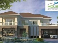 ตลาดรับสร้างบ้านคึกคัก PD House เล็งโกยยอดขายเบาะ ๆ 1.2 พันล้าน