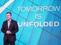 แสนสิริเผยแผนธุรกิจปี 61 Tomorrow is Unfolded ทุบทุกสถิติ New High ทั้งเป้ายอดขายและมูลค่าโครงการ