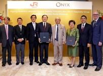 ONYX Hospitality Group จับมือทางธุรกิจกับ เจอาร์ คิวชู ประกาศเปิดตัวชามา เลควิว อโศก กรุงเทพฯ
