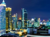 """ไนท์แฟรงค์ ประเทศไทยเผย"""" ภาพรวมตลาดคอนโดมิเนียม """" ในกรุงเทพฯ"""