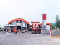 ภูมิสยามฯ ผุดโรงงานผลิตเสาเข็ม สปันไมโครไพล์ คุณภาพอันดับ 1 ในเมืองไทย