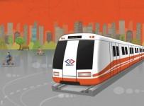 โครงการรถไฟฟ้าสายสีส้ม