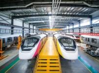 รถไฟฟ้าสายสีชมพู-สีเหลือง
